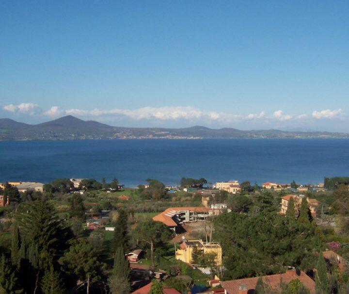 Lac de Bracciano