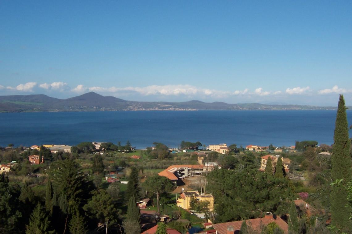 Bracciano-See