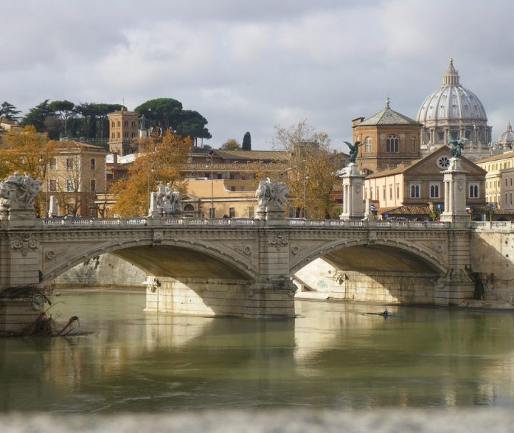 Tour de Rome